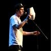 Dichtungsring #57 - Poetry Slam Rote Fabrik Zürich Billets
