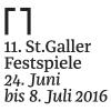 Diálogo de tradiciónes Schutzengelkapelle St.Gallen Biglietti