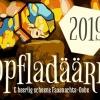 Kòpfladäärnli 2019 Offene Kirche Elisabethen Basel Billets