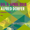 Alfred Dorfer KREUZ Jona Tickets