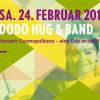 Dodo Hug KREUZ Jona Biglietti