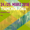 Teamchor Jona KREUZ Jona Billets