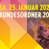 Bundesordner 2019 KREUZ Jona Biglietti