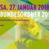Bundesordner KREUZ Jona Tickets