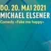Michael Elsener KREUZ Jona Tickets