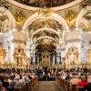 Festkonzert Preghiera Kathedrale St Gallen Tickets
