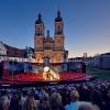 Stiffelio Festspielbühne St Gallen Biglietti