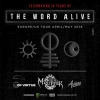 The Word Alive (USA) Kulturfabrik KUFA Lyss Lyss Billets