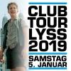 Clubtour 2019 Kulturfabrik Lyss KUFA Lyss Biglietti