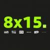 8x15. von SRF Virus Kulturfabrik KUFA Lyss Lyss Biglietti