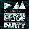 Depeche Mode Party Kulturfabrik KUFA Lyss Lyss Tickets