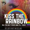 Kiss the Rainbow - LGBTI Party Kulturfabrik KUFA Lyss Lyss Tickets