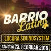 Barrio Latino Kulturfabrik KUFA Lyss Lyss Billets