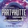 Partyhütte Christmas Edition Kulturfabrik KUFA Lyss Lyss Tickets