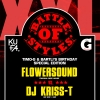 Battle of Styles XXL Kulturfabrik KUFA Lyss Lyss Tickets