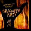Halloween Party Kulturfabrik KUFA Lyss Lyss Tickets