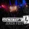 Macbeth Joker Fest Kulturfabrik KUFA Lyss Lyss Billets