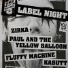 DMB Records Label-Night Kulturfabrik KUFA Lyss Lyss Billets