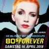 80s Forever Kulturfabrik KUFA Lyss Lyss Billets