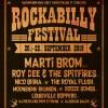 Rockabilly Festival 2019 Kulturfabrik KUFA Lyss Lyss Billets