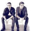 Lucas & Steve @ Future House Kugl St. Gallen Billets