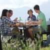 Kulinarik Trail Wald und Wasser 2018 Flims Waldhaus Flims Tickets