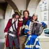 Roland Zoss | Xenegugeli-Band Kulturhof-Schloss Köniz |Schlosshof Köniz Tickets