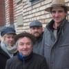 schnyder&schnyder&schnyder&schnyder spielen Eggimann Kulturhof-Schloss Köniz - Rossstall Köniz Tickets