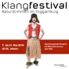 Klangfestival Naturstimmen 2018 Katholische Kirche Alt St. Johann Tickets