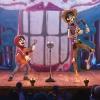 Coco, Animation, Comedy la fermata Falera Tickets
