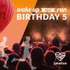 WUAR National Birthday Lakelive Biel-Bienne Biel-Bienne Tickets