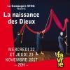 La Naissance des Dieux Salle Point favre Chêne-Bourg Tickets