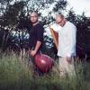 Amine & Hamza La Spirale Fribourg Biglietti