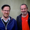 Matthieu Michel & Stefan Aeby Temple de Fribourg Fribourg Tickets