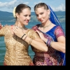Meera & Gauri La Spirale Fribourg Billets