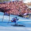 Tagespass Sonntag: Slalom Zielarena Innerwengen Wengen Biglietti
