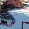 87. Internationale Lauberhornrennen Wengen Zielarena Innerwengen Wengen Tickets