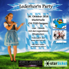 Lederhos'n Party Markthalle Sargans Sargans Tickets