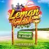 Leman Splash Plage de Rive Bleue / La Lagune Bouveret Tickets