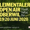 Leimentaler OpenAir 2021 Bruderholzhof Oberwil BL Billets