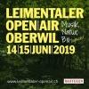 Leimentaler OpenAir 2019 Bruderholzhof Oberwil BL Billets
