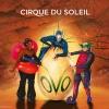 Cirque du Soleil Hallenstadion Zürich Tickets