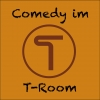 Comedy im T #3 T-Room Solothurn Tickets