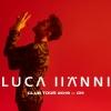 Luca Hänni Mühle Hunziken Rubigen Tickets