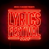 LYRICS Festival 2020 Kanzlei Club Zürich Tickets