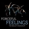 Forceful Feelings MAAG Halle Zürich Tickets