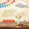 Schoggi Food Festival Maestrani's Chocolarium Flawil bei St. Gallen Tickets