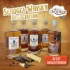 Schoggi-Whisky-Degustation Maestrani's Chocolarium Flawil bei St. Gallen Billets