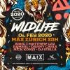Wildlife MÄX Zürich Billets