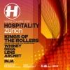 Hospitality 2020 MÄX Zürich Tickets